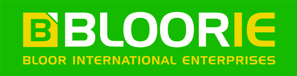 Bloorie logo